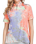 Jamie Sadock Women's Lava Top