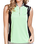 Jamie Sadock Women's Viva Sleeveless Top