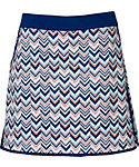 Lady Hagen Calypso Mini Chevron Skort
