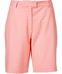 "Lady Hagen Women's Essentials Printed 10"" Shorts"