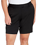 Lady Hagen Women's Essentials Shorts - Extended Sizes