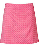 Lady Hagen Essentials Printed Skort - Extended Sizes