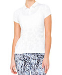 LIJA Women's Gear Polo