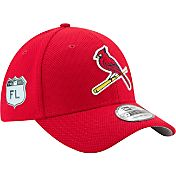 New Era Men's St. Louis Cardinals 39Thirty 2017 Spring Training Flex Hat