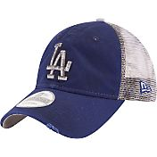 New Era Men's Los Angeles Dodgers 9Twenty Rustic Adjustable Hat