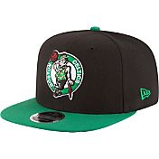 New Era Men's Boston Celtics 9Fifty Adjustable Snapback Hat