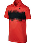 Nike Boys' Breathe Performance Polo