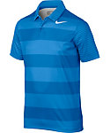 Nike Boys' Bold Stripe Polo