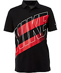 Nike Boys' Dry Victory Graphic Polo