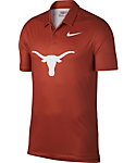 Nike Texas Longhorns Polo