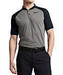 Nike Modern Fit TR Dry Color Block Polo