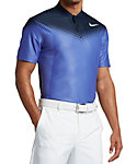 Nike TW Zonal Cooling Fade Blade Polo