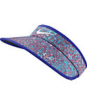 Nike Women's Big Bill Color Burst Visor