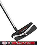 Odyssey O-Works #2 SuperStroke Mid Slim 2.0 Putter