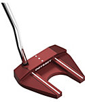Odyssey O-Works Red #7 WINN AVS Midsize Pistol Putter