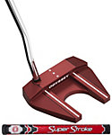 Odyssey O-Works Red #7 SuperStroke Mid Slim 2.0 Putter