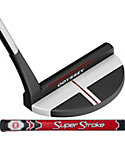 Odyssey O-Works #9 SuperStroke Pistol GT Tour Putter