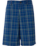 Slazenger Boys' Plaid Shorts