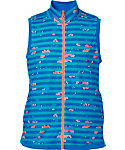 Slazenger Girls' Reversible Printed Vest