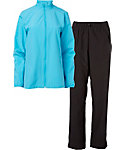 Slazenger Women's Packable Rain Suit