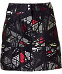 Slazenger Structure Collection Printed Skort