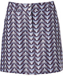 Slazenger Triad Collection Printed Skort
