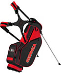Sun Mountain Three 5 Georgia Bulldogs Stand Bag