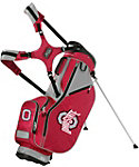 Sun Mountain Three 5 Ohio State Buckeyes Stand Bag
