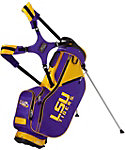 Sun Mountain Three 5 LSU Tigers Stand Bag