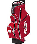 Sun Mountain C-130 Wisconsin Badgers Cart Bag
