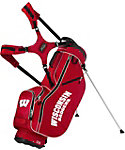 Sun Mountain Three 5 Wisconsin Badgers Stand Bag