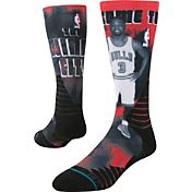 Stance Chicago Bulls Dwyane Wade Player Socks