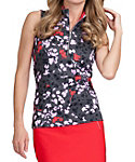 Tail Women's Rendezvous Fannie Sleeveless Top