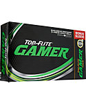 Top Flite Gamer + Gamer Tour Golf Balls - 15 Pack