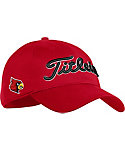 Titleist Louisville Cardinals Collegiate Performance Adjustable Hat