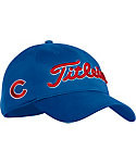 Titleist Chicago Cubs Performance Adjustable Hat