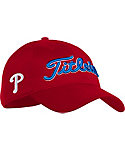 Titleist Philadelphia Phillies Performance Adjustable Hat