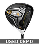 USED DEMO - TaylorMade M2 Driver 2016