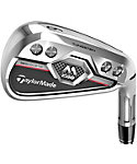 TaylorMade M CGB Irons – Steel
