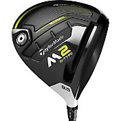 New TaylorMade M2 D-Type Driver