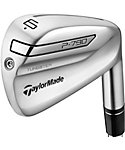 TaylorMade P790 Irons – Steel