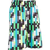 Under Armour Boys' Pixel Zoom Volley Shorts