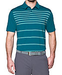 Under Armour CoolSwitch Brassie Stripe Polo