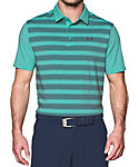 Under Armour Flagstick Stripe Polo