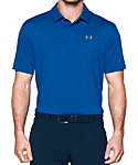 Under Armour Playoff Solid Polo
