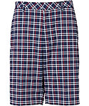Walter Hagen USA Plaid Shorts