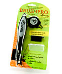 Frogger BrushPro - Black