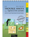 Golf Trouble Shots and Quick Fix Guide