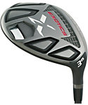Tour Edge Exotics XCG7 Fairway