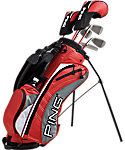 PING Kids' Moxie G Complete Set (Ages 8-9)